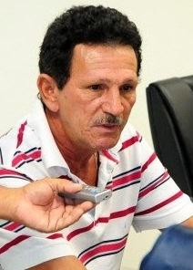 Prefeito Raimundo Baquil