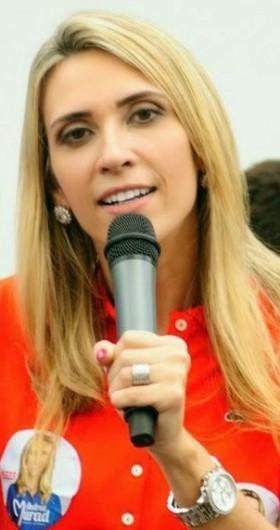 Andrea Murad