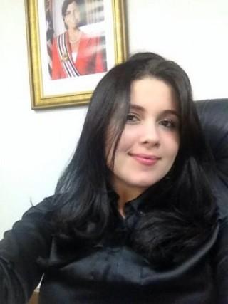 Bianca Lucena: cunhada de Márcio Coutinho e ex-funcionária de Governo Roseana
