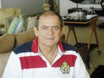 Deputado eleito Humberto Coutinho