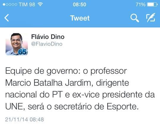Flávio Dino 2