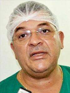 Médico Luiz Alfredo