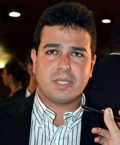 Prefeito Gil Cutrim