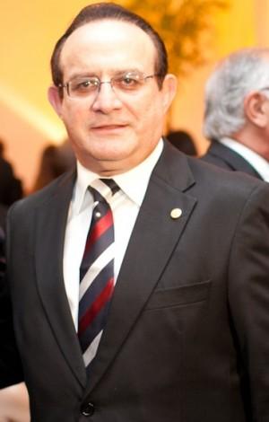 Empresário Roberto Albuquerque