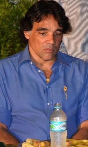 Senador Edinho Lobão