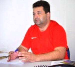 Vereador Adelmo Soares