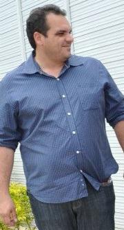 Ike Aroso