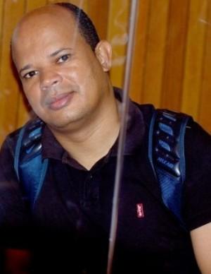 Jornalista Décio Sá - executado brutalmente em 2012