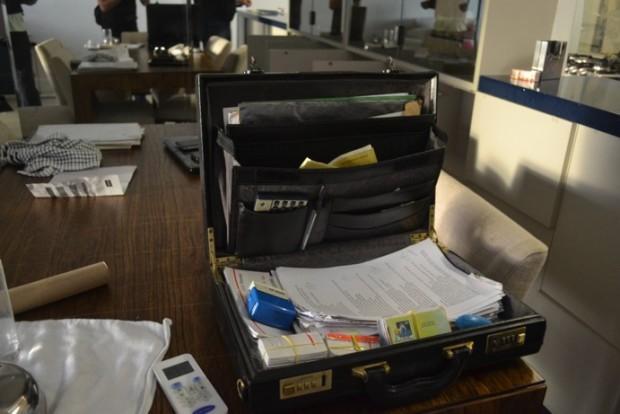 Material vai subsidiar as investigações a respeito de supostas fraudes em licitações da Prefeitura de Anajatuba