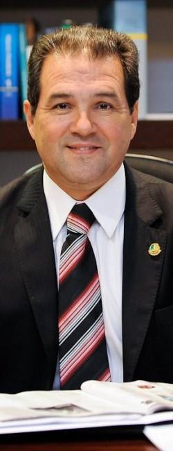 Ministro Eduardo Lopes