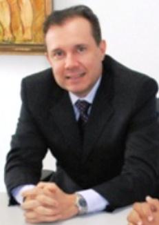 Secretário Marcos Fernando Jacinto
