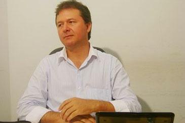 Juiz Marcelo Baldochi