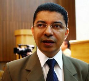Deputado-secretário Bira do Pindaré