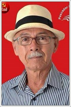 Suplente Fernando Furtad