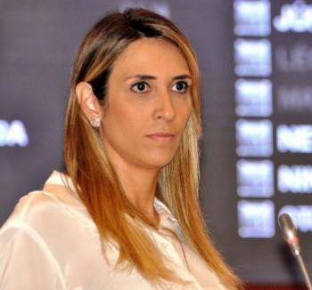 Deputada Andrea Murad (PMDB)