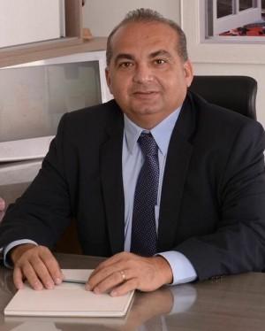 Deputado Fábio Braga (PTdoB)