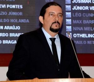 Deputado Júnior Verde (PRB)