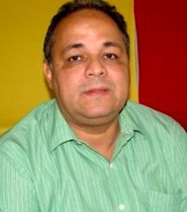Juiz Luiz Moura Correia