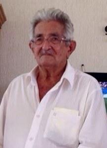 Raimundo Florêncio Monteiro
