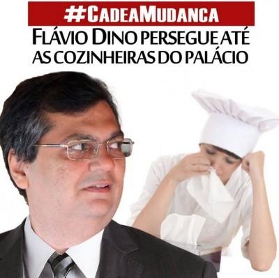 Ricardo Murad - Flávio Dino 2