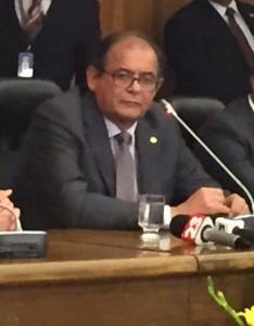 Deputado Humberto Coutinho