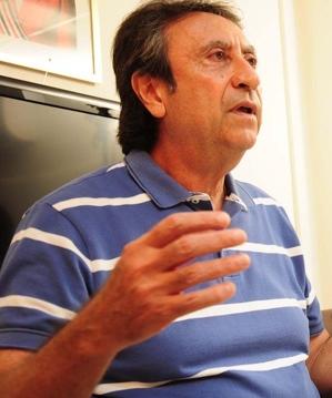 Ex-secretário Ricardo Murad