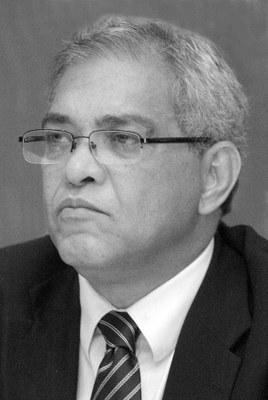 Ex-secretário João Bernardo Bringel