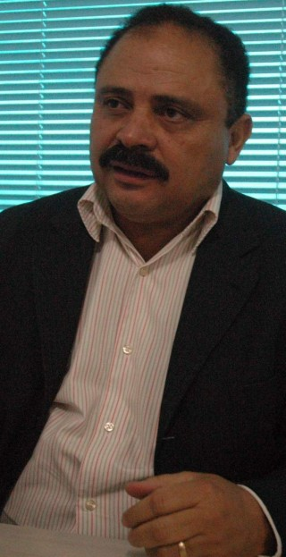 Deputado Waldir Maranhão