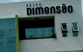 Dimensão Engenharia Construção Ltda 2