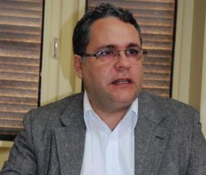 Juiz José Américo Abreu Costa