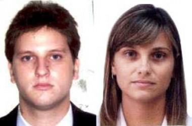 Os irmãos: Pedro Henrique Sá Vale Alves e Mariana Sá Vale Alves