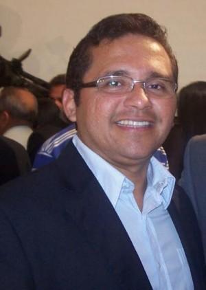 Prefeito de Afonso Cunha, José Leane