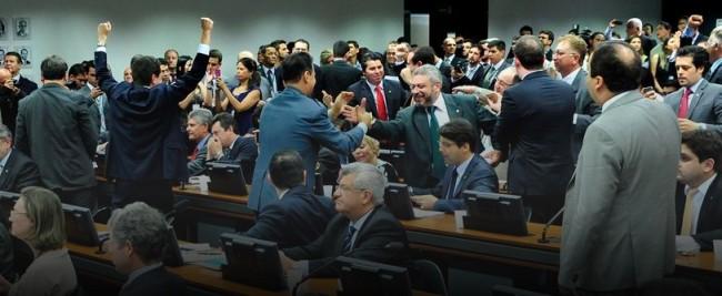Câmara de Deputados