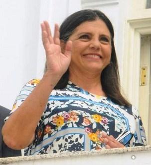Ex-governadora Roseana Sarney de volta ao MA