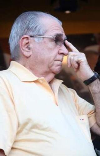 Deputado federal João Castelo