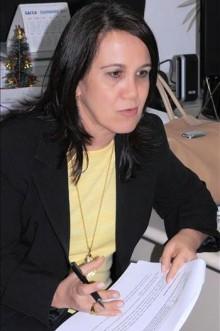 Ex-secretária Olga Simão