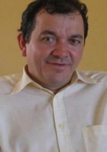 Prefeito Hamilton Nogueira Aragão