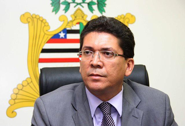 Secretário Jefferson Portela