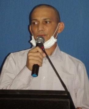 Prefeito Magnaldo Fernandes