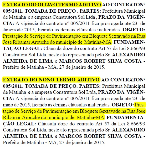Prefeitura de Matinha - Construtora Sol Ltda (3)