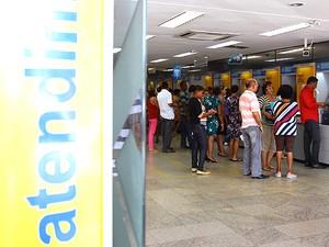 Bancos não vão funcionar nesta terça-feira (28), no MA