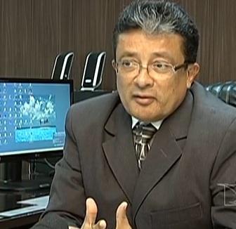Juiz Carlos Madeira
