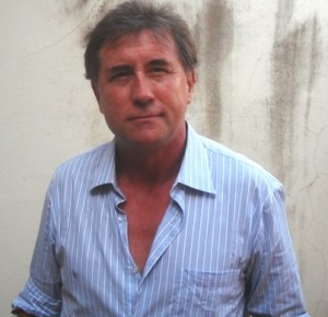 Padre-blogueiro Cláudio Bombieri