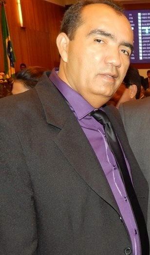 Prefeito Totonho Chicote (PRB)
