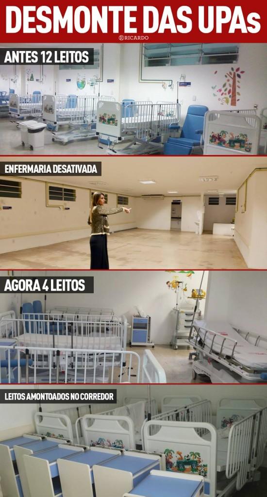 Vila Luizão UPA