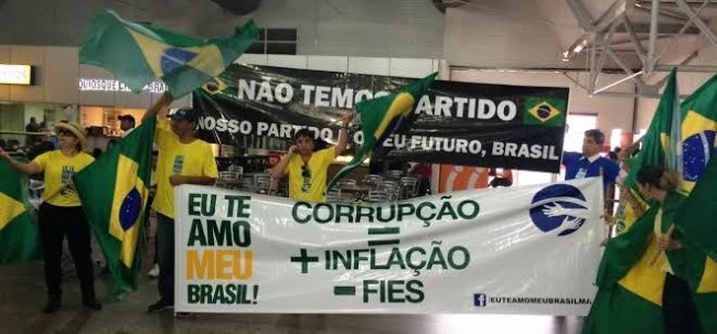 Fora Dilma 2