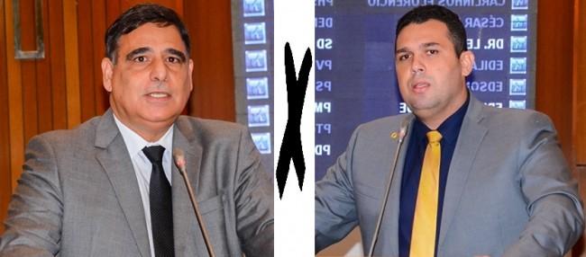 Deputado Max Barros rebate declações de Fábio Macedo