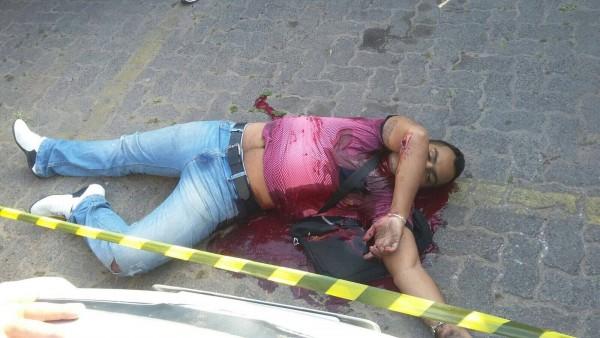 Homem executado no estacionamento do Tropical Shopping, em São Luís
