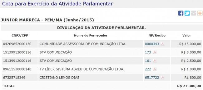 Deputado Júnior Marreca (PEN-MA) 3