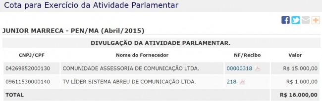 Deputado Júnior Marreca (PEN-MA) 5